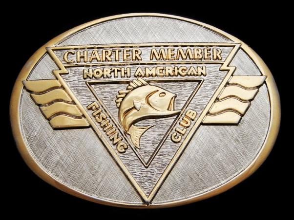 Mf23127 nos charter member north american fishing club for North american fishing club