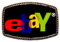 Our Items on Ebay