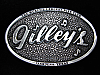 QI11169 VINTAGE 1970s **GILLEY'S THE WORLD'S LARGEST NITE CLUB TX** BELT BUCKLE