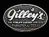 QI11170 VINTAGE 1970s **GILLEY'S THE WORLD'S LARGEST NITE CLUB TX** BELT BUCKLE