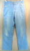 COOL VINTAGE 1970s LEVIS FOR MEN DENIM JEANS - 33x33