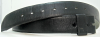 1970s VINTAGE HIPPIE INDIE **SMOOTH** BLACK BELT - 38