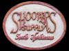 IJ07152 VINTAGE 1970s ***SHOOTERS SUPPLY - HUTCHINSON KANSAS*** BELT BUCKLE