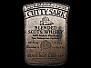 LB21116 COOL VINTAGE 1970s ***CUTTY SARK*** BLENDED SCOTS WHISKEY BOOZE BUCKLE