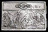 LK16105 *NOS* VINTAGE 1973 ***ASPEN*** COLORADO SKI RESORTS PEWTER BUCKLE