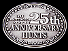 LL05133 **NOS** REALLY NICE 1998 ***NRA ANNIVERSARY HUNTS*** BELT BUCKLE