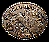 MG30152 USED NFR ***1984 NATIONAL FINALS RODEO*** HESSTON COLLECTOR BUCKLE