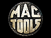 MJ21152 VINTAGE 1970s **MAC TOOLS** COMPANY BELT BUCKLE
