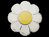 NA19114 REALLY NICE **DAISY FLOWER** FASHION BELT BUCKLE