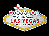 NB25152 REALLY NICE **WELCOME TO FABULOUS LAS VEGAS** SOUVENIR BELT BUCKLE