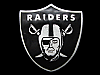 NC21152 VERY COOL **OAKLAND RAIDERS** FOOTBALL SPORTS BELT BUCKLE